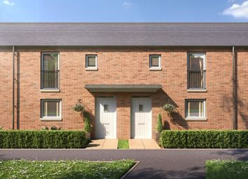 "Thumbnail 3 bedroom terraced house for sale in ""Latta"" at King's Haugh, Peffermill Road, Edinburgh"