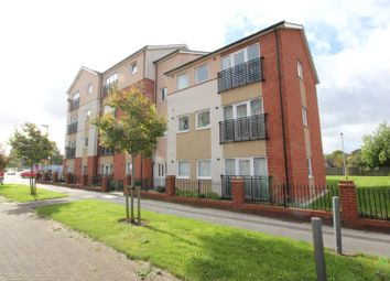 Thumbnail 2 bed flat to rent in Tumbler Grove, Wolverhampton, West Midlands