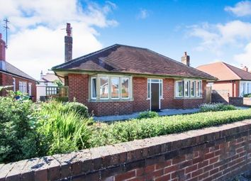 Thumbnail 2 bedroom bungalow for sale in Sandhurst Avenue, Lytham St Anne's, Lancashire, England
