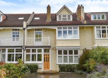 Thumbnail 5 bed terraced house to rent in Teddington, Middlesex