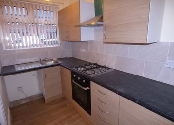 Thumbnail 1 bed terraced house to rent in Longroyd Crescent North, Beeston