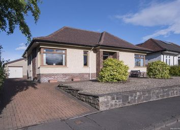 Thumbnail 4 bed detached house for sale in Ladysneuk Road, Cambuskenneth, Stirling