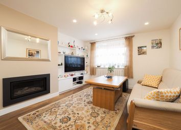 Thumbnail 3 bed flat for sale in Errol Gardens, New Malden