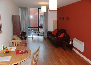 Thumbnail 1 bedroom flat to rent in Octahedron, George Street, Birmingham