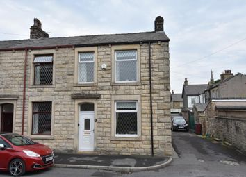 Thumbnail 2 bed terraced house for sale in Hawthorne Place, Clitheroe