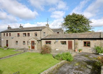 Thumbnail 4 bed detached house for sale in Bobbin Mill Close, Steeton