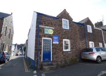 Thumbnail 2 bed end terrace house for sale in Erskine Terrace, Conwy