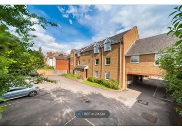 Thumbnail 1 bed flat to rent in Barnview Lodge, Harrow Weald
