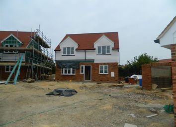 Thumbnail 4 bed detached house for sale in Rosemary Gardens, Broadstairs