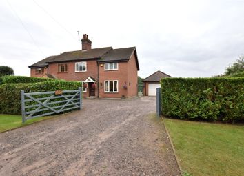 3 bed semi-detached house for sale in Burton End, Stansted CM24