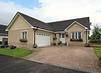 Thumbnail 4 bed detached house for sale in Mary Slessor Wynd, Glasgow