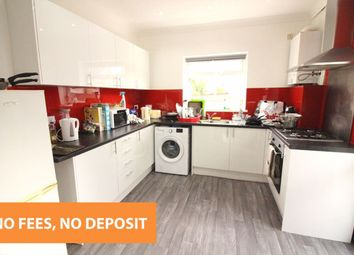 Thumbnail 5 bed terraced house to rent in Pentyrch Street, Cathays, Cardiff.