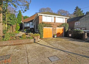 Thumbnail 4 bed property for sale in Conford, Liphook