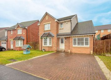 Thumbnail 4 bed property for sale in 11 Cortmalaw Crescent, Robroyston