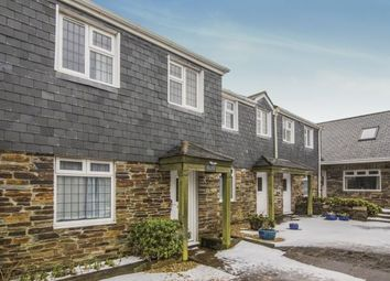 Thumbnail 3 bed terraced house for sale in Harlyn Bay, Padstow, Cornwall
