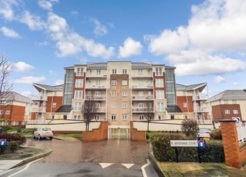Thumbnail 2 bedroom flat for sale in Kingfisher Court, Dunston, Gateshead