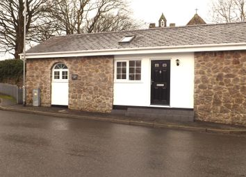 Thumbnail 2 bed detached bungalow to rent in Maes Athen, Llannerchymedd, Ynys Mon