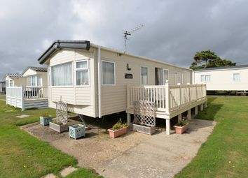Thumbnail 2 bed mobile/park home for sale in Christchurch Road, New Milton