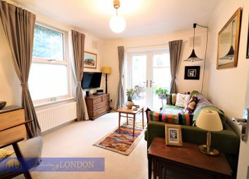 Thumbnail 1 bed flat to rent in Northumberland Park, London