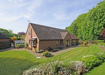 Thumbnail 5 bed detached house for sale in Ashley Court, Barnt Green