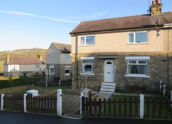 2 bed semi-detached house for sale in Dallam Grove, Shipley BD18