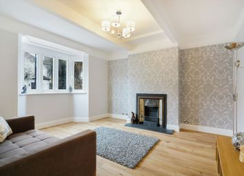 Thumbnail 4 bed terraced house for sale in Strathbrook Road, London