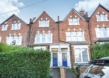 Thumbnail 2 bed flat for sale in Champion Crescent, Sydenham
