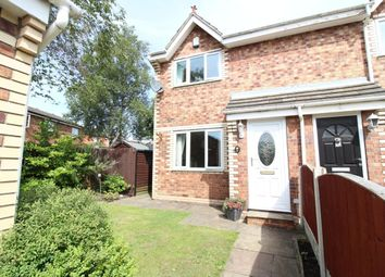 Thumbnail 3 bed semi-detached house for sale in Trinity View, Ossett