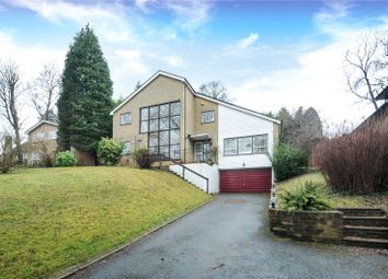 4 bed detached house for sale in Abbots Lane, Kenley CR8
