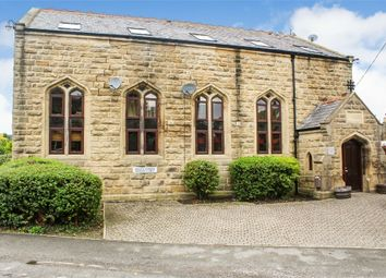 Thumbnail 2 bed flat for sale in Victoria Road, Burley In Wharfedale, Ilkley, West Yorkshire