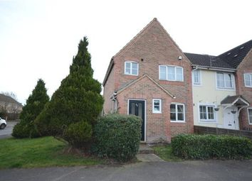 Thumbnail 3 bed end terrace house for sale in Redan Road, Aldershot, Hampshire