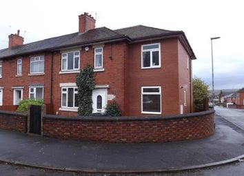 Thumbnail Property for sale in Eastbourne Road, Stoke-On-Trent, Staffordshire