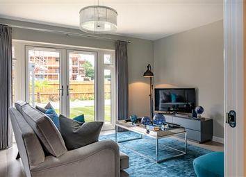 4 bed detached house for sale in Barn Road, Longwick, Buckinghamshire HP27