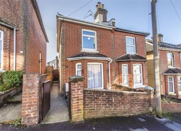 Thumbnail 2 bed semi-detached house for sale in Lake Road, Woolston, Southampton, Hampshire
