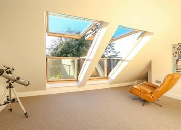 Thumbnail 5 bedroom chalet for sale in Furzeholme, High Salvington, Worthing, West Sussex