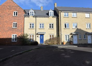 Thumbnail 4 bed terraced house to rent in Cherry Tree Way, Carterton