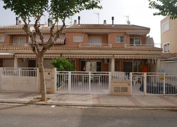 Thumbnail 4 bed terraced house for sale in C.c. Las Velas, Los Alcázares, Spain