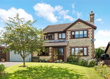 Thumbnail 4 bed detached house for sale in Yew Tree Farm, Corscombe, Dorchester