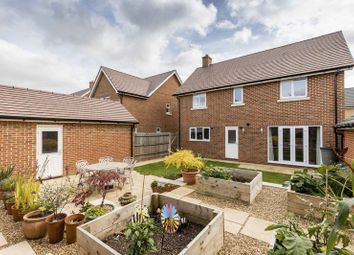 Thumbnail 4 bed detached house for sale in Roedeer Close, Emsworth