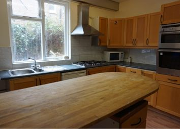 Thumbnail 1 bed property to rent in Conduit Road, Bedford