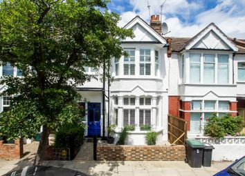 Thumbnail 3 bedroom terraced house for sale in Burlington Road, Muswell Hill