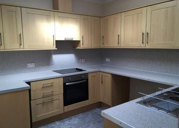 Thumbnail 1 bed flat to rent in Crescent Street, Weymouth
