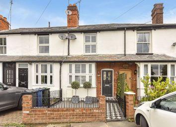 Hedsor Road, Bourne End SL8. 2 bed terraced house