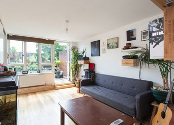 Thumbnail 1 bed flat for sale in Spicer Close, London