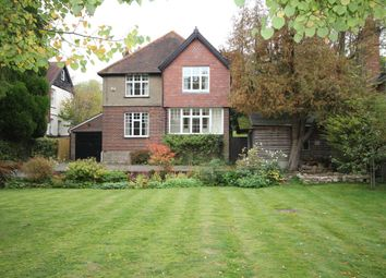 Thumbnail 5 bed detached house to rent in Wycombe Road, Princes Risborough