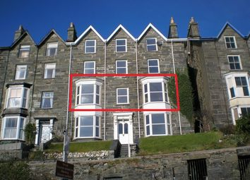 Thumbnail 2 bed flat for sale in Apartment 1, 2 Porkington Terrace, Barmouth