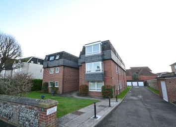 Thumbnail 2 bedroom flat for sale in Mill Road, Eastbourne