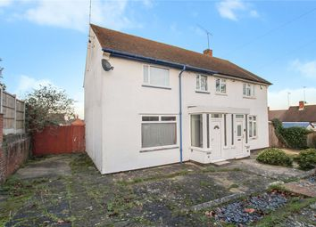 3 bed semi-detached house for sale in Croxley Close, St Pauls Cray, Kent BR5