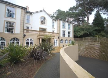 Thumbnail 2 bed flat to rent in The Hamptons, 107 Lilliput Road, Poole