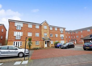 Thumbnail 2 bed flat for sale in Trent Bridge Close, Trentham Lakes, Stoke-On-Trent